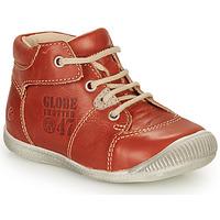 Skor Pojkar Boots GBB SIMEON Brun