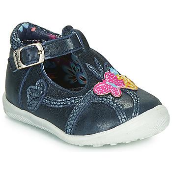 Skor Flick Boots Catimini SOLEIL Marin