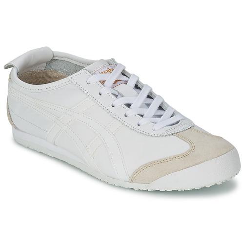 Skor Sneakers Onitsuka Tiger MEXICO 66 Vit
