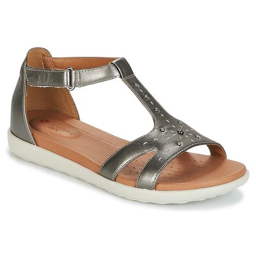 clarks skor sandaler