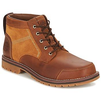 Skor Herr Boots Timberland Larchmont Chukka Brun
