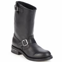 Skor Herr Boots Sendra boots OWEN Svart