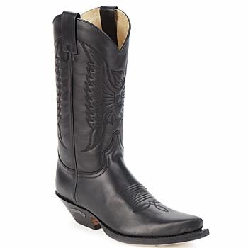Skor Stövlar Sendra boots FLOYD Svart