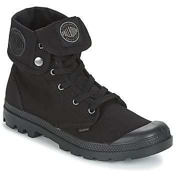 Skor Herr Boots Palladium BAGGY Svart