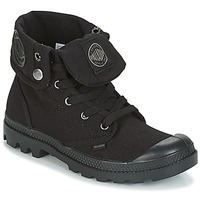 Skor Dam Boots Palladium BAGGY Svart