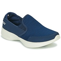 Skor Dam Slip-on-skor Skechers GO WALK 4 Marin