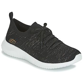 Skor Dam Sneakers Skechers ULTRA FLEX Svart
