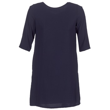 textil Dam Korta klänningar See U Soon 8121053 Marin