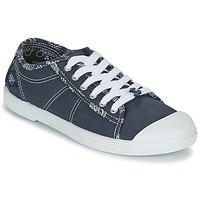 Skor Dam Sneakers Le Temps des Cerises BASIC 02 Blå