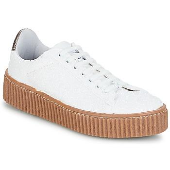 Skor Dam Sneakers Le Temps des Cerises TALYS Vit