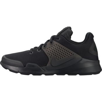 Skor Dam Sneakers Nike Boys'  Arrowz (GS) Shoe NEGRO