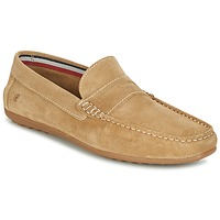 Skor Herr Loafers Casual Attitude IMOPO Beige