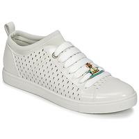 Skor Herr Sneakers Vivienne Westwood SNEAKER ORB Vit