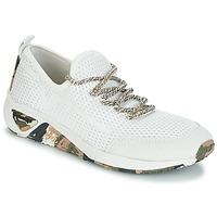 Skor Dam Sneakers Diesel S-BKY Vit