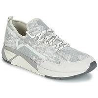 Skor Herr Sneakers Diesel S-KBY Vit