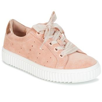 Skor Flickor Sneakers Acebo's RAME Rosa