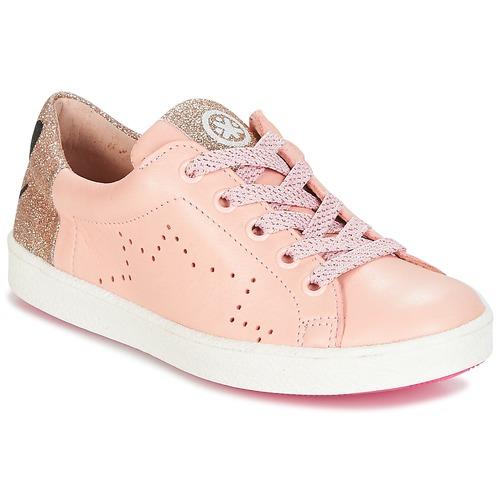 Skor Flickor Sneakers Acebo's VEMULTIT Rosa