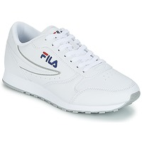 Skor Dam Sneakers Fila ORBIT LOW WMN Vit