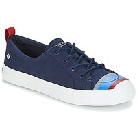 Skor Dam Sneakers Sperry Top-Sider CREST VIBE BUOY STRIPE Marin
