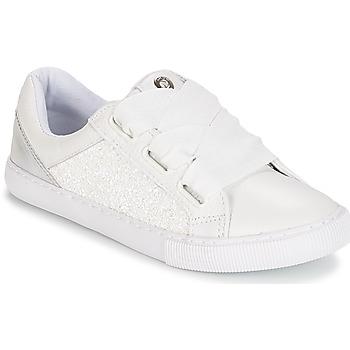 Skor Flick Sneakers Unisa XICA Vit