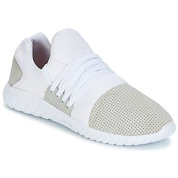 Skor Herr Sneakers Asfvlt AREA LUX Vit / Grå