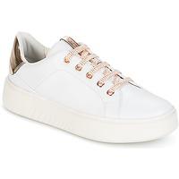 Skor Dam Sneakers Geox D NHENBUS A Vit
