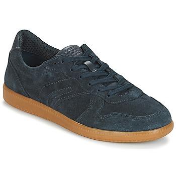 Skor Herr Sneakers Geox U KEILAN C Blå