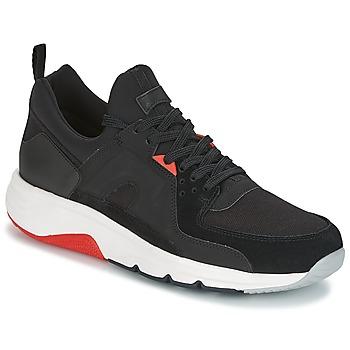 Skor Herr Sneakers Camper DRIFT Svart