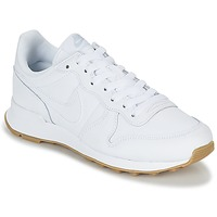 Skor Dam Sneakers Nike INTERNATIONALIST W Vit