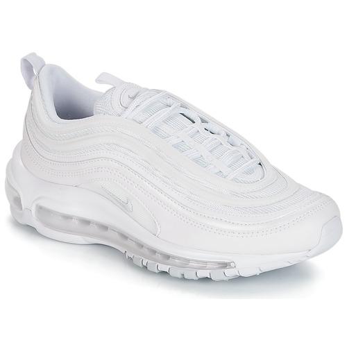 Skor Dam Sneakers Nike AIR MAX 97 W Vit