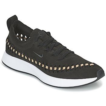 Skor Dam Sneakers Nike DUALTONE RACER WOVEN W Svart
