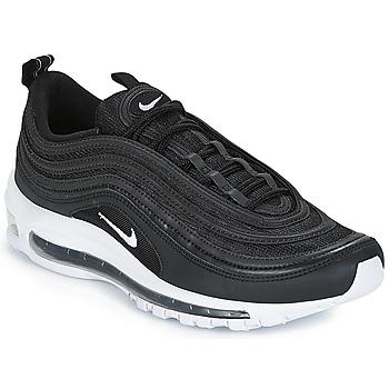 Skor Herr Sneakers Nike AIR MAX 97 UL '17 Svart / Vit