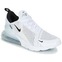 Skor Herr Sneakers Nike AIR MAX 270 Vit / Svart