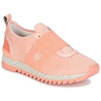 Skor Dam Sneakers Marc O'Polo GARIS Rosa / Beige