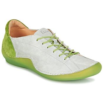 Skor Dam Sneakers Think CAVAER Grå