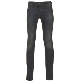 textil Herr Skinny Jeans Diesel SLEENKER Blå / 0842q