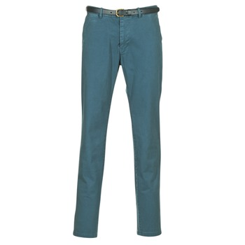 textil Herr Chinos / Carrot jeans Scotch & Soda STUART Blå
