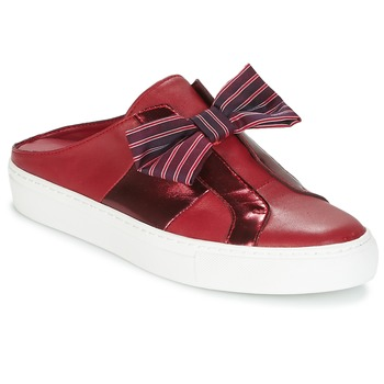 Skor Dam Tofflor Katy Perry THE AMBER Bordeaux