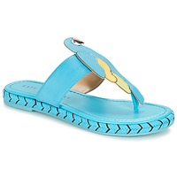 Skor Dam Flip-flops Katy Perry THE YASUNI Blå
