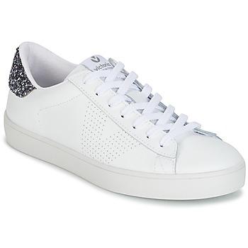 Skor Dam Sneakers Victoria DEPORTIVO PIEL Vit