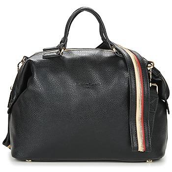 Väskor Dam Handväskor med kort rem Christian Lacroix BANDIDO 4 Svart