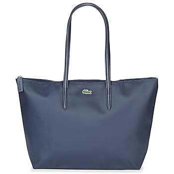 Väskor Dam Shoppingväskor Lacoste L 12 12 CONCEPT Marin