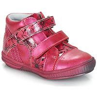 Skor Flickor Boots GBB ROXANE Rosa
