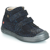 Skor Flickor Boots GBB RACHEL Blå