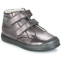 Skor Flickor Boots GBB RACHEL Violett