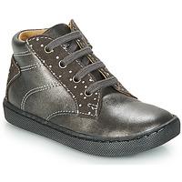 Skor Flick Boots GBB RAYA Grå