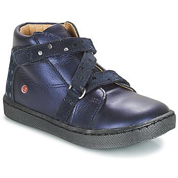 Skor Flickor Boots GBB RAYMONDE Blå