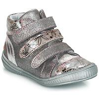 Skor Flickor Boots GBB RAFAELE Silver