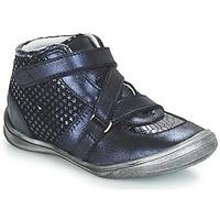 Skor Flick Boots GBB RIQUETTE Marin