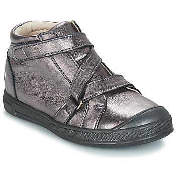 Skor Flickor Boots GBB NADEGE Violett